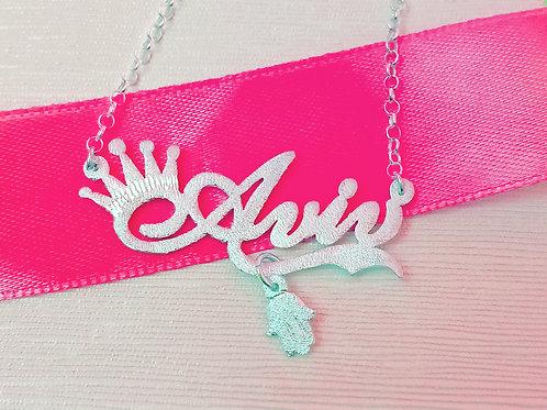 UsaNameNecklace.com, UsaNamenecklace, Usa name necklace,