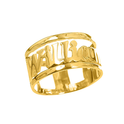 usanamenecklace.com, Name Ring, Name Rings, Custom Name Rings,