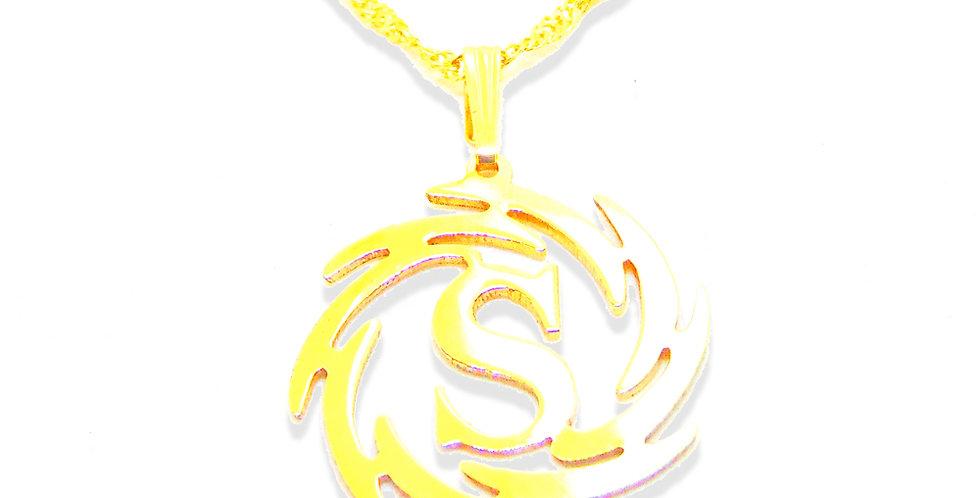 Custom Jewelry , USANAMENECKLACE
