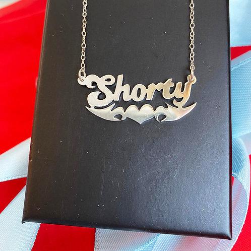 Name Necklace, UsaNameNecklace, Silver Name Necklace, Personalized name necklace, custom name necklace, silver name necklaces