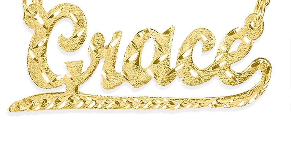 USAnamenecklace.com , Custom jewelry , Name Necklaces , Name Necklace , Personalized name necklace , usa name necklace