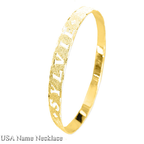 USA Name Necklace , USANAMENECKLACE , Name Bracelet , Personalized Name Bracelets . Usa Name Bracelet