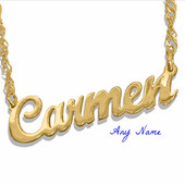 How To Personalize Your Name Necklace | Usa Name Necklace