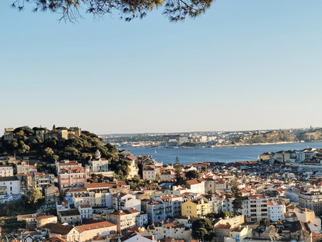Lissabon - Travel Guide