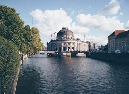 Berlin Girls Trip