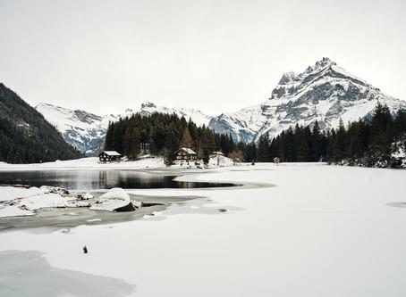 Ausflug zu unserem Lieblingssee der Schweiz - Arnisee