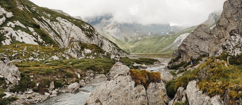 Trutg dil Flem über 7 Brücken – Abenteuer Wasserweg Flims