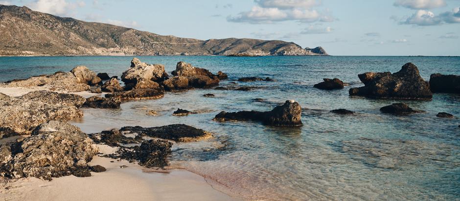 Kreta - Travel Guide