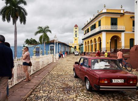 Der grosse Kuba-Guide