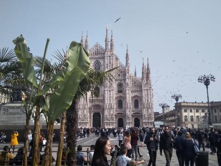 Mailand - Städtetrip