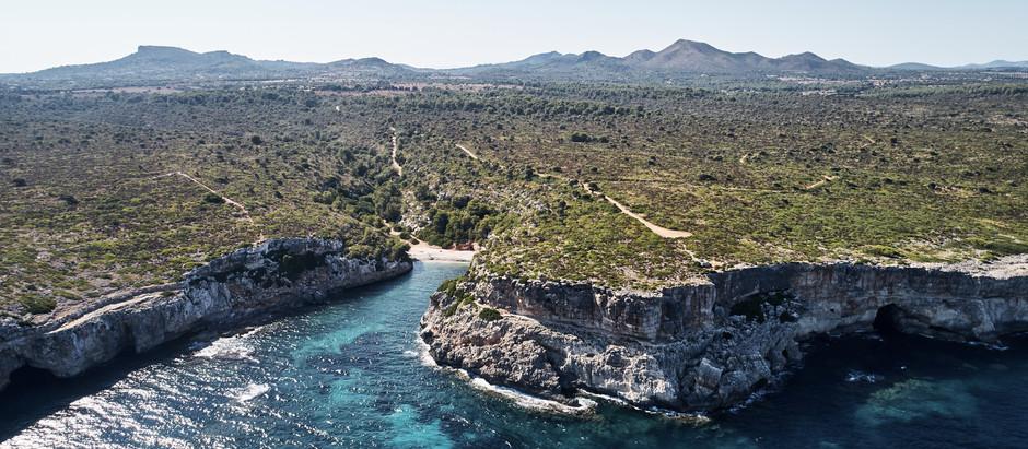 Mallorca - Eine Woche Sonne und Meer