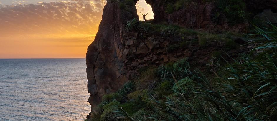 Madeiras sonniger Süden