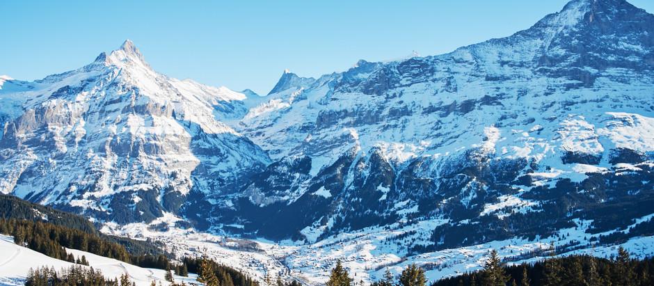 Wir haben die längste Schlittelroute Europas in der Schweiz!