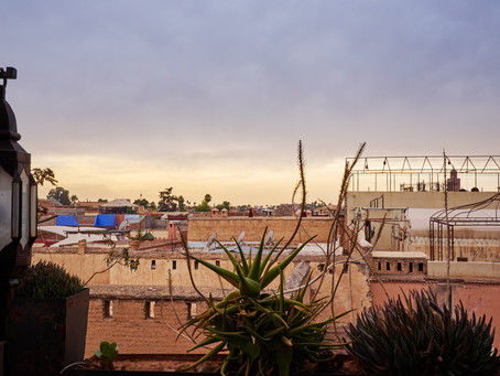 Marrakech - Travel Guide Part 1