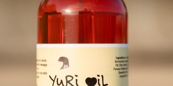Yuri Oil™, 4oz
