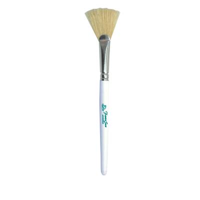 Small Facial Brush