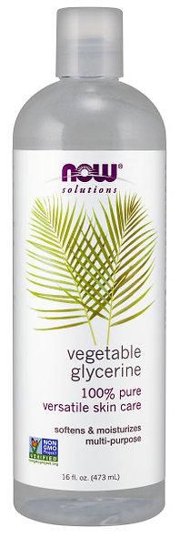Vegetable Glycerin, 16oz