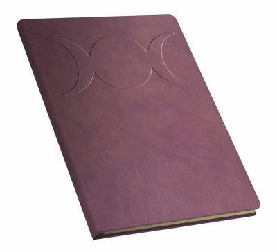 Tripple Goddess Journal