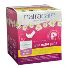 Natracare Ultra Extra-Super