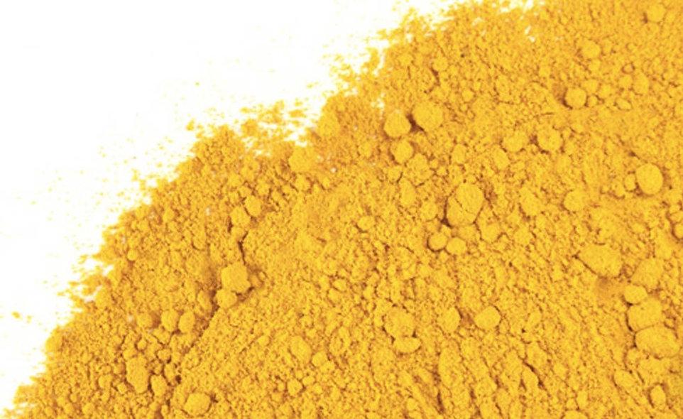 Turmeric Powder, 4 oz.
