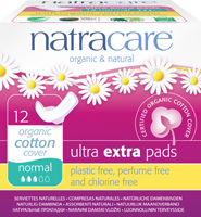 Natracare Ultra Extra- Normal