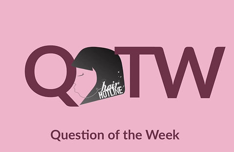 QOTW by The Hair Hotline: 1 (Aphogee Protein Treatment)