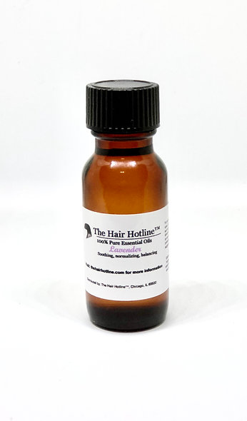 Lavender Essential Oil (.5 oz)