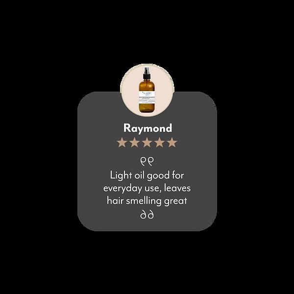 Ki-Ki Oil Review
