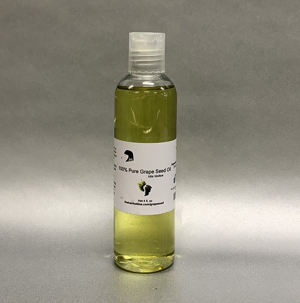 Grapeseed Oil, 4oz