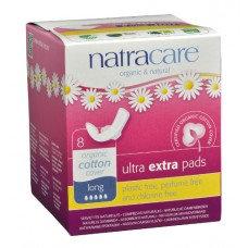 Natracare Ultra Extra- Long