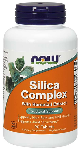 Silica Complex Tablets