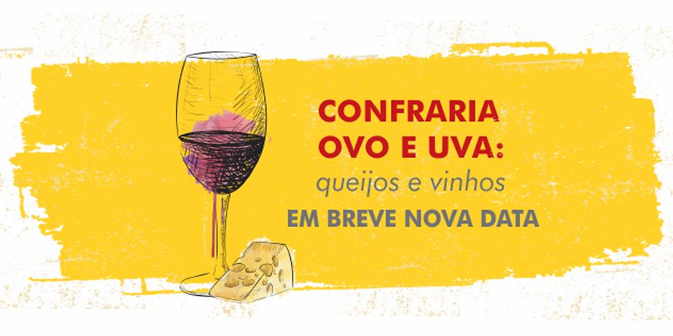 Confraria Queijos e Vinhos