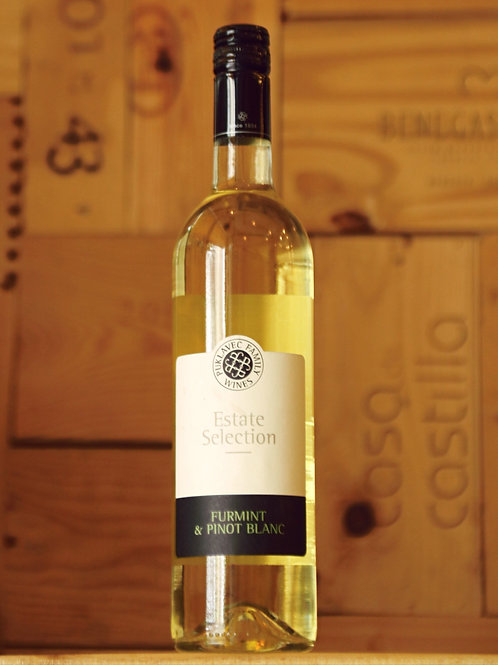 Furmint Pinot Blanc, Eslovênia 750ml