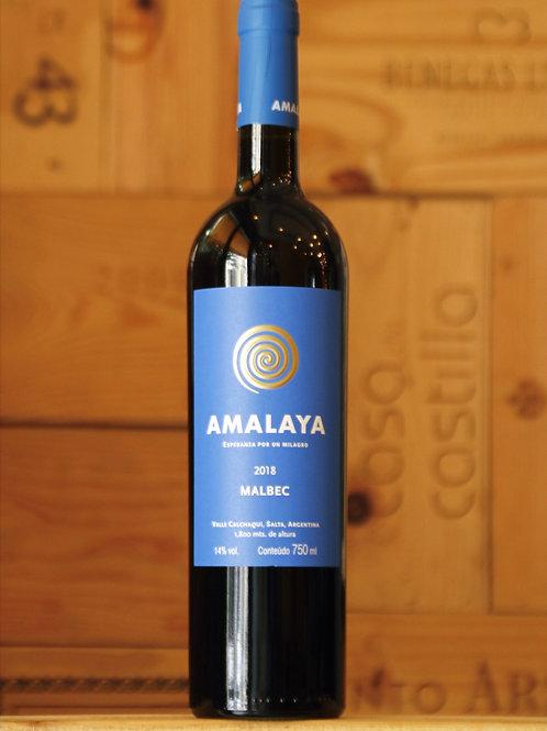 Amalaya Malbec, Argentina 750ml