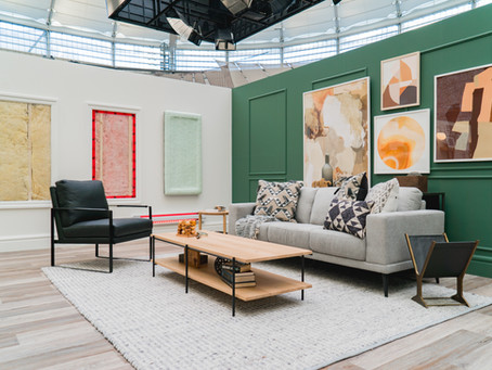 Jamie Banfield Design x BC Hydro Smart Home | Best in Show 2020