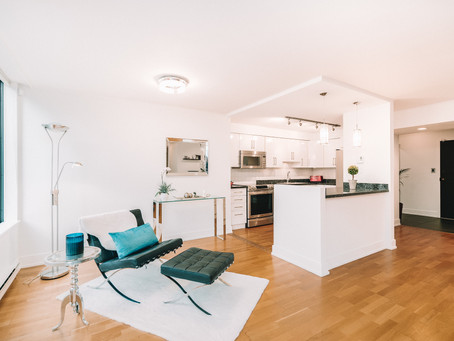 Just Listed: Stanley Park Place