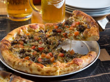 5 Pizza Favorit Pizza e Birra