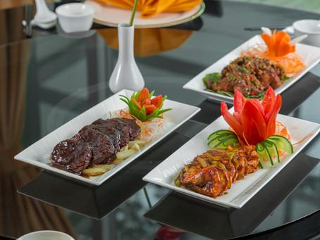 4 Menu Unggulan Yan Palace Chinese Restaurant