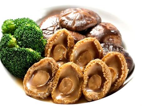 Abalone, Makanan Mewah Banyak Manfaat