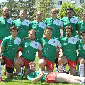 Tournoi rugby à 7