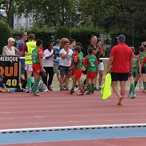 Tournoi Alsace la finale