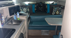 Inside The Cabin Angle 3