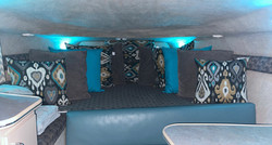 Inside The Cabin Angle 7