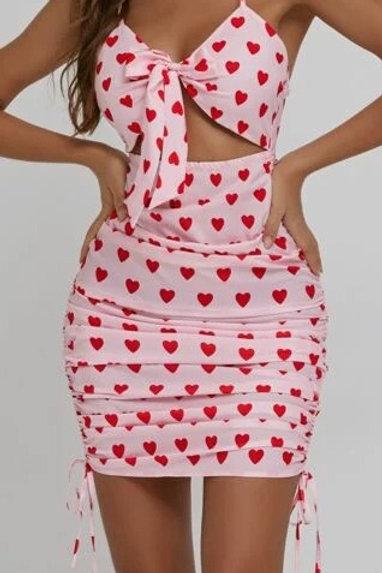 Valentines Everyday Dress
