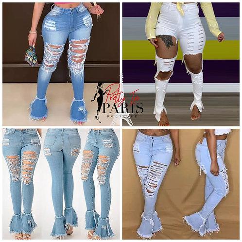 Stallion Jeans