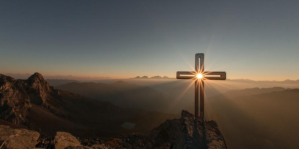Easter Sunday Online Service