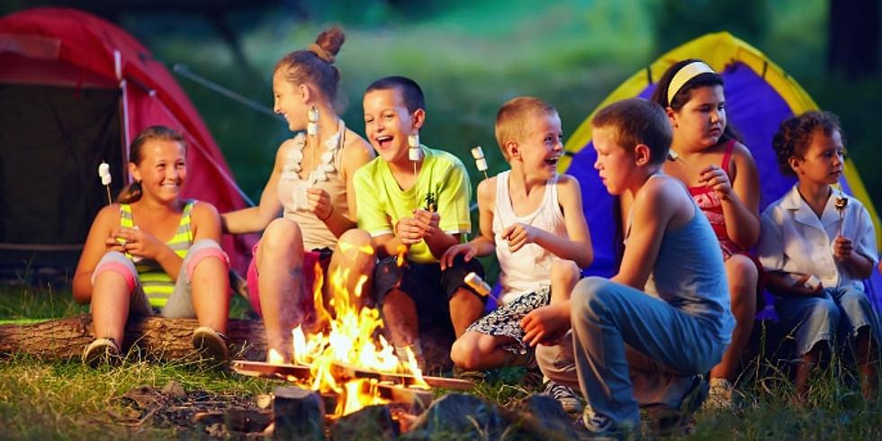 Kids Metro Camp
