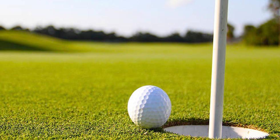 2nd Mile Golf Tournament