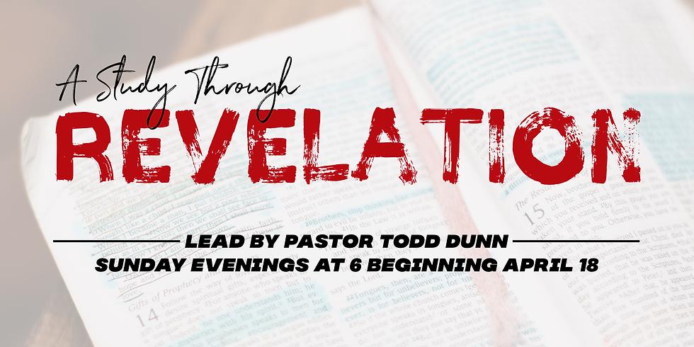 Bible Study Through Revelation