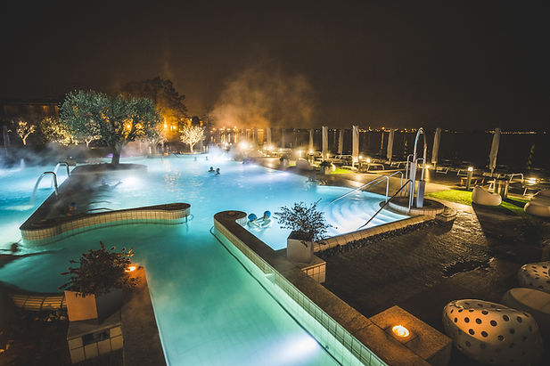 Aquaria Thermal Spa